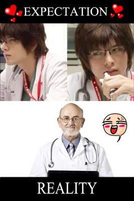 Quiero a mi medico Yuu