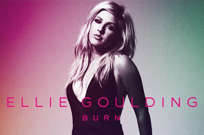 burn ellie goulding