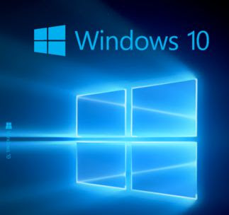 Windows 10 cover