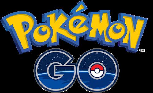 Pokémon Go no Brasil!