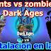 Plants vs Zombies 2 2.4.1 PC - Dark Ages - Edad Oscura Instalación