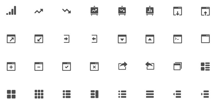 UI Icons + Free Pack