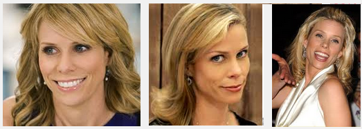 cheryl hines before after plastic surgery