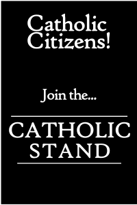 Another monthly Catholic e-zine!