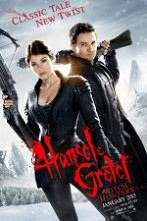 Watch Hansel and Gretel Witch Hunters Online