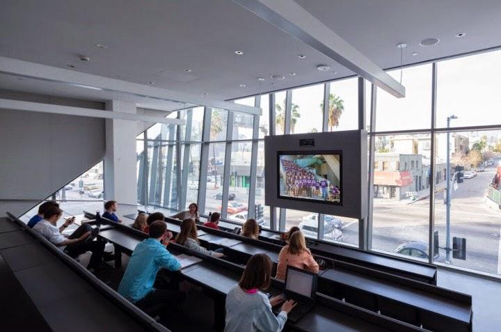 Emerson College (Los Angeles)