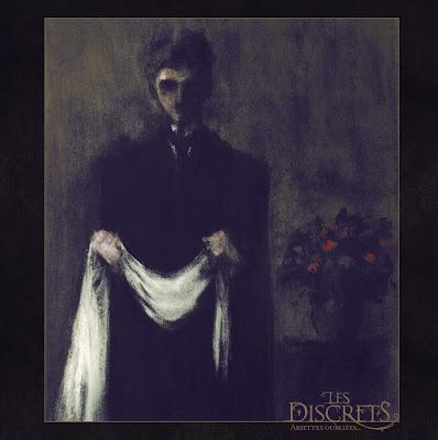 Les Discrets Les-Discrets-2012-Ariettes-Oubliees%25E2%2580%25A6