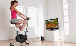 Manfaat Bersepeda Bagi Wanita