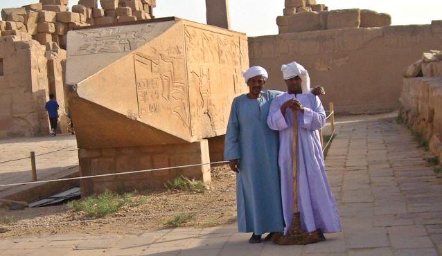 viaje Egipto Egypt obelisco Luxor