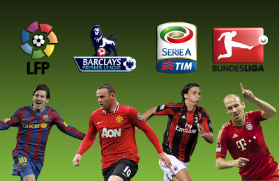Tim Pertandingan Sepakbola Musim Ini | Blog Prediksi Bola