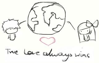 Tips Menjalani Hubungan LDR