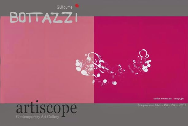 http://www.wherevent.com/detail/Guillaume-Bottazzi-Guillaume-Bottazzi-Artiscope-gallery