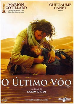 Download - O Último Vôo DVDRip - AVI - Dual Audio