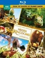 Download Film Hidden Kingdoms (2014) BluRay Subtitle Indonesia
