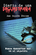 Diario de una secuestrada