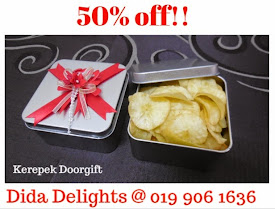 50% Off!!! (Oct 2014 - Dec 2014)