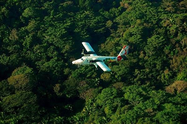 Cosas de costa rica vuelos internos en costa rica for Vuelos baratos a costa rica
