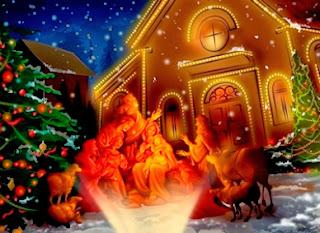 Eterno Natal!
