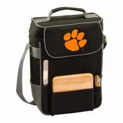 Clemson Tigers NCAA Wine Tote