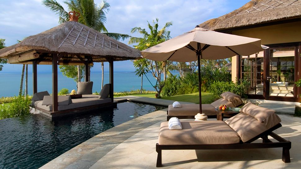 Passion for luxury ayana resort spa bali indonesia for The one hotel bali
