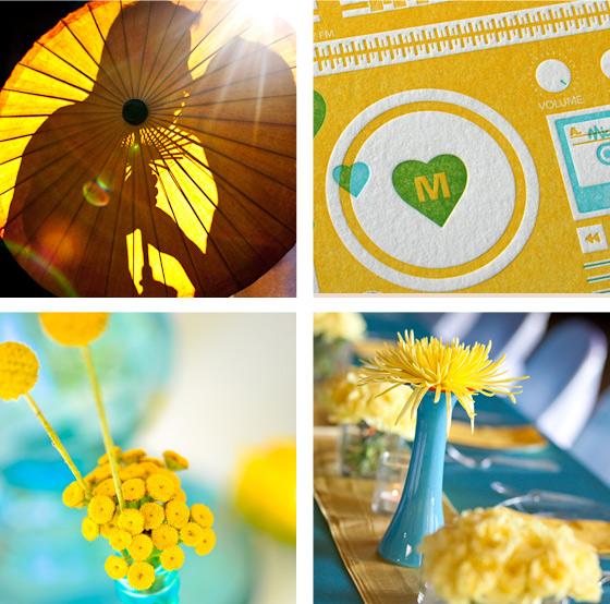 decoracao de casamento azul tiffany e amarelo : decoracao de casamento azul tiffany e amarelo: : Casamento: Decoração com Azul Tiffany, Branco e Amarelo Ouro