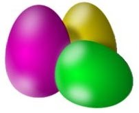 Bonus Eggs!