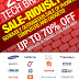 Warehouse Gadget SALE, up to 70% OFF