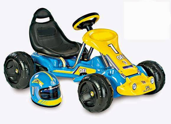 Powerd Battery Cars for Kids