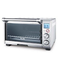 Breville Compact 4 Slice Toaster Oven