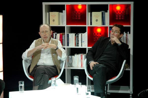 Les idées à l'endroit sur TV Libertés, avec Olivier François