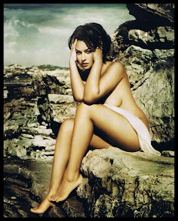 monica bellucci pictures 2010
