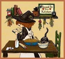 Cocina Druida