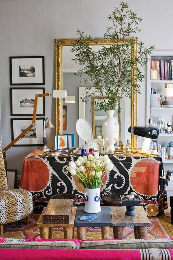 does having a decorating style really mean anything