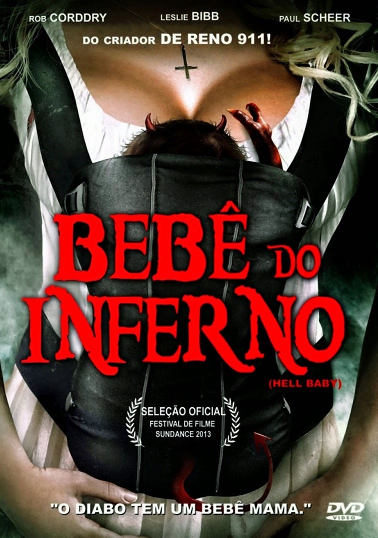 Bebê do Inferno – Legendado (2013)