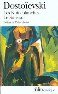 Le Sous-Sol - Dostoïevski