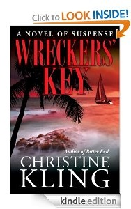 Free eBook Feature: Wreckers' Key by Christine Kling