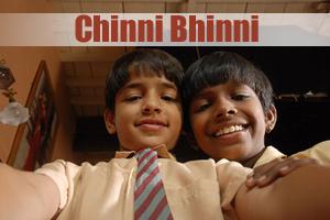 Chinni Bhinni