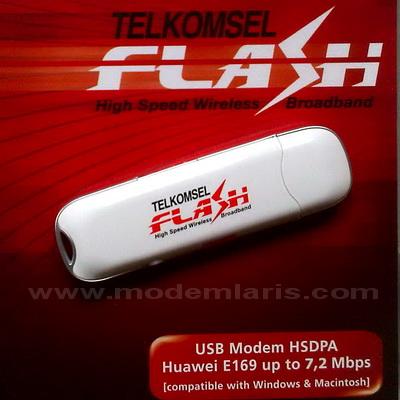 List Harga Modem Tekomsel Flash Terlengkap Terbaru
