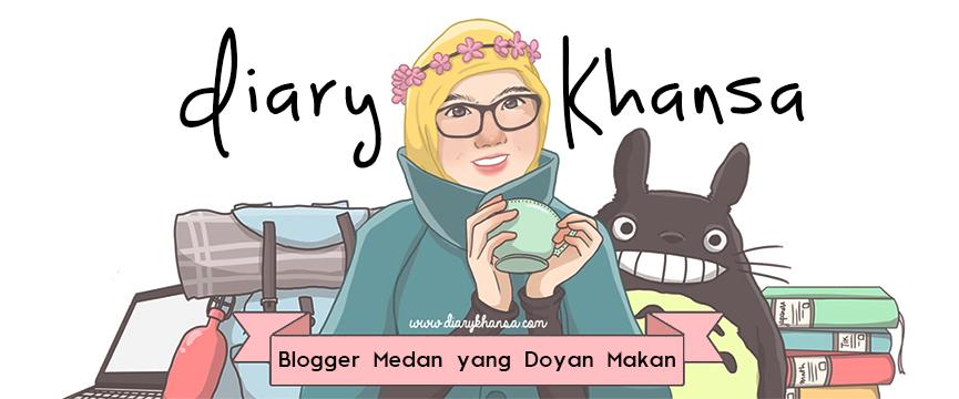 ! Diary Khansa