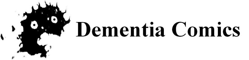 Dementia Comics