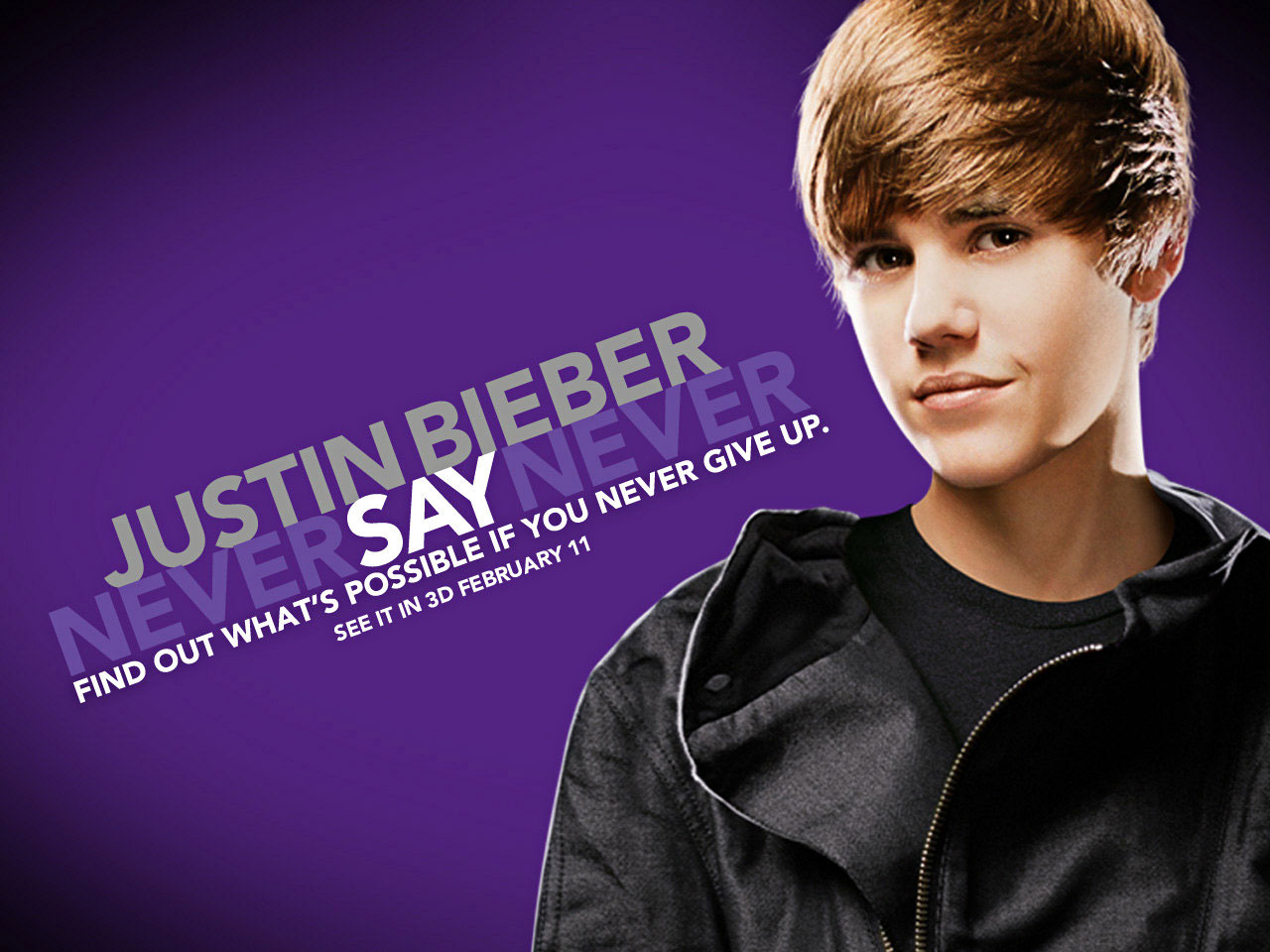 J Bieber Justin Bieber F...