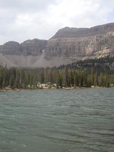 KERMSUH LAKE