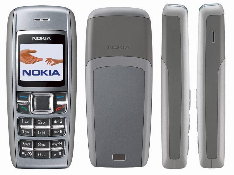 Nokia 1600 Schematic Diagram