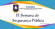 Fórum Municipal de Segurança Pública