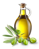 Extra Virgin Olive Oil -- Brain Food