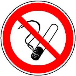 BASTA DE FUMAR !