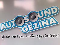 AUTOSOUND GEZINA