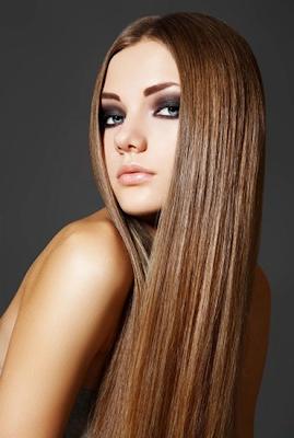Cara Meluruskan Rambut Secara Tradisional