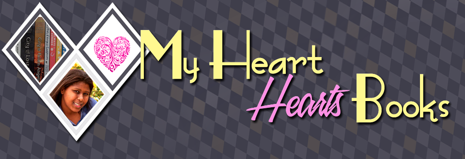 My Heart Hearts Books