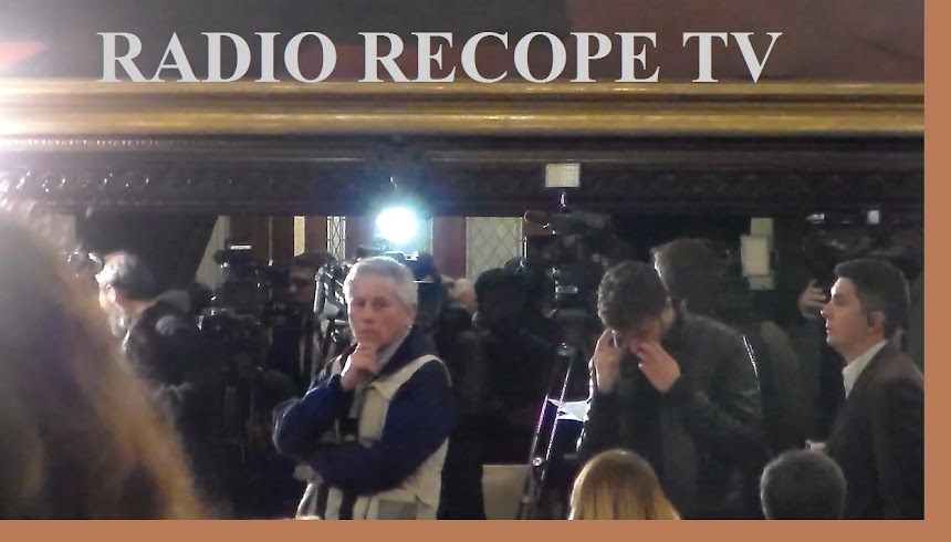 RADIO RECOPE TV